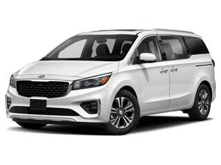 2020 Kia Sedona SX Van Passenger Van