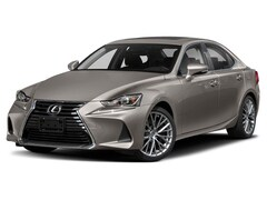 2020 LEXUS IS 300 IS 300 Sedan