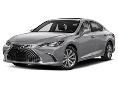2020 LEXUS ES 350 Luxury Sedan