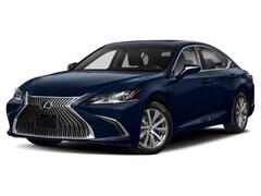 2020 LEXUS ES 350 Ultra Luxury Sedan