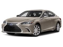 2020 LEXUS ES 300h L Sedan