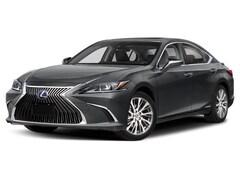 2020 LEXUS ES 300h Luxury ES 300h Luxury ES 300h Luxury FWD