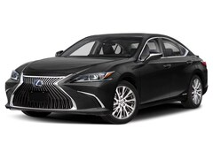 2020 LEXUS ES 300h Luxury Sedan