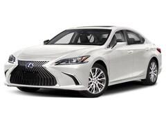 2020 LEXUS ES 300h Ultra Luxury Ultra Luxury Sedan