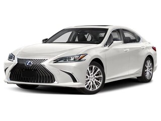 2020 LEXUS ES 300h Ultra Luxury ES 300h Ultra Luxury Sedan