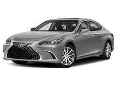 2020 LEXUS ES 300h Ultra Luxury Sedan