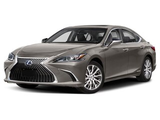 2020 LEXUS ES 300h Ultra Luxury 300h Ultra Luxury Sedan