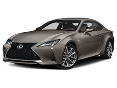 2020 LEXUS RC 350 F Sport RC 350 F SPORT Coupe