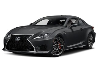 2020 LEXUS RC F Track Edition F Coupe