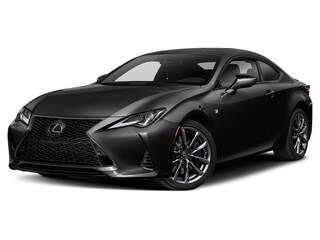 2020 LEXUS RC 300 F Sport Coupe For Sale in Riverside, CA