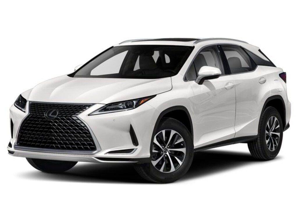 New Lexus Rx >> New 2020 Lexus Rx 350 For Sale In Charlotte Vin 2t2hzmaa7lc154041
