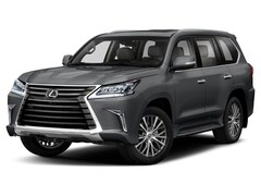 2020 LEXUS LX 570 Three-ROW Three-Row SUV