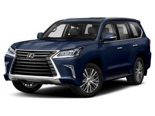 2020 LEXUS LX 570 Luxury SUV