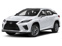 2020 LEXUS RX RX 450h F SPORT Performance RX 450h F SPORT Performance AWD