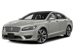 New Lincoln for sale 2020 Lincoln MKZ Reserve FWD sedan in Odessa, TX