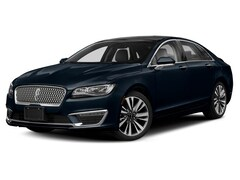 2020 Lincoln MKZ Reserve Reserve AWD