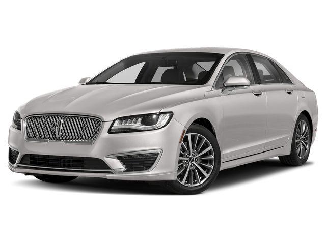 2020 Lincoln MKZ Hybrid Reserve FWD