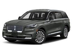 New 2020 Lincoln Aviator Standard AWD SUV Grand Forks, ND
