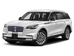 New 2020 Lincoln Aviator Reserve SUV Fairfield, CA