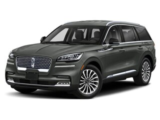 New 2020 Lincoln Aviator Reserve SUV for sale near you in Logan, UT