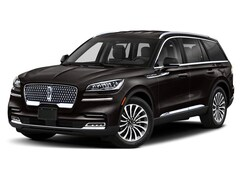 new 2020 Lincoln Aviator Reserve SUV panama city fl