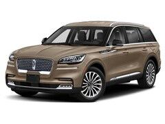 2020 Lincoln Aviator Grand Touring Grand Touring AWD
