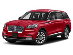 New Lincoln Models for sale 2020 Lincoln Aviator Grand Touring SUV in Albuquerque, NM