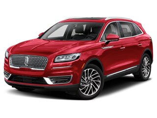 New 2020 Lincoln Nautilus Reserve SUV for Sale in Cleveland GA