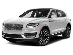 2020 Lincoln Nautilus Black Label SUV