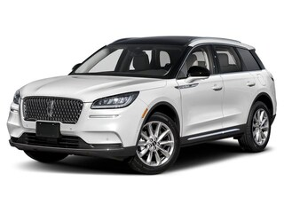 2020 Lincoln Corsair Reserve Sport Utility