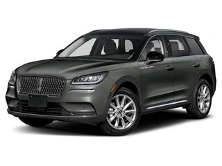 2020 Lincoln Corsair Reserve Reserve AWD