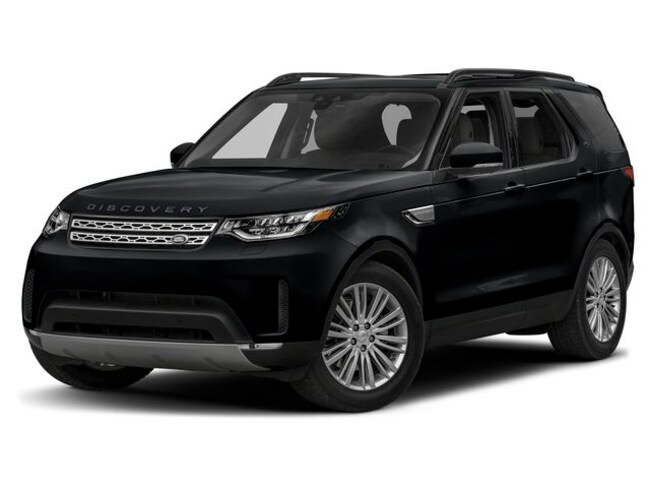 Discovery Land Rover >> New 2020 Land Rover Discovery For Sale In Glen Cove Ny 13690s
