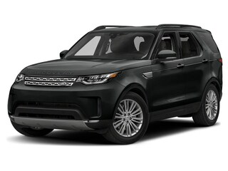 New 2020 Land Rover Discovery Landmark Edition SUV in Bedford, NH