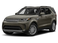 2020 Land Rover Discovery Landmark Edition SUV