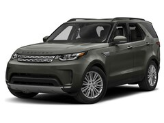 New 2020 Land Rover Discovery SUV for Sale near Boston