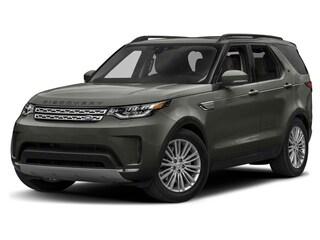 New 2020 Land Rover Discovery Landmark Edition SUV Orange County California