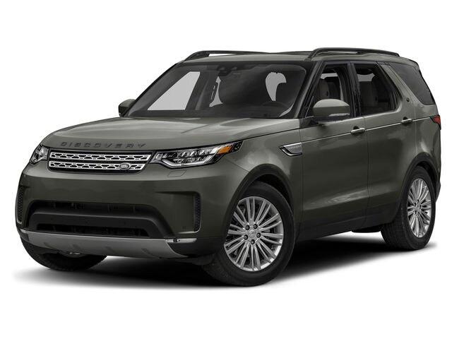 New Land Rover Inventory | Piazza Premium Automobiles
