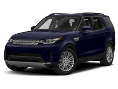 New 2020 Land Rover Discovery HSE SUV for Sale in Simsbury, CT