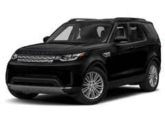2020 Land Rover Discovery HSE Luxury SUV
