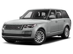 2020 Land Rover Range Rover HSE HSE SWB