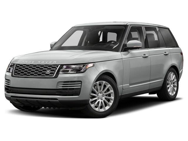 Range Rover Glen Cove >> 2020 Land Rover Range Rover Sport Svr Awd Svr Suv