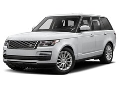 New 2020 Land Rover Range Rover HSE suv 20136 in Appleton, WI