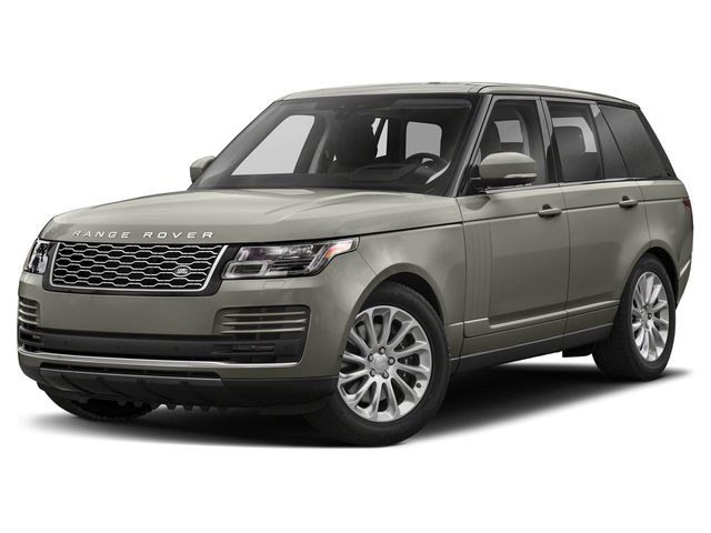 2020 Land Rover Range Rover AWD Autobiography SUV