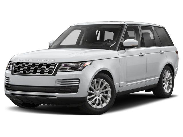 2020 Land Rover Range Rover AWD Autobiography SUV