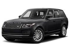 New 2020 Range Rover AWD Autobiography  SUV for Sale Near Boston