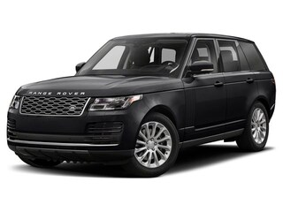 New 2020 Land Rover Range Rover Autobiography SUV Orange County California