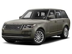 New 2020 Land Rover Range Rover Autobiography Autobiography SWB Parsippany, NJ