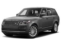 2020 Land Rover Range Rover Autobiography Sport Utility Miami