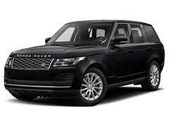 New 2020 Land Rover Range Rover SV Autobiography Dynamic SUV for sale in Houston, TX