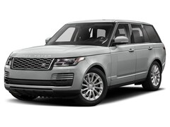 2020 Land Rover Range Rover HSE Not Specified